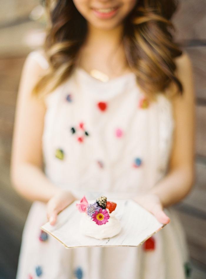 Boho Cake Workshop Bridal Shower on Kara's Party Ideas   KarasPartyIdeas.com (10)
