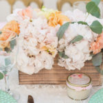 Elegant Backyard Wedding on Kara's Party Ideas | KarasPartyIdeas.com (1)