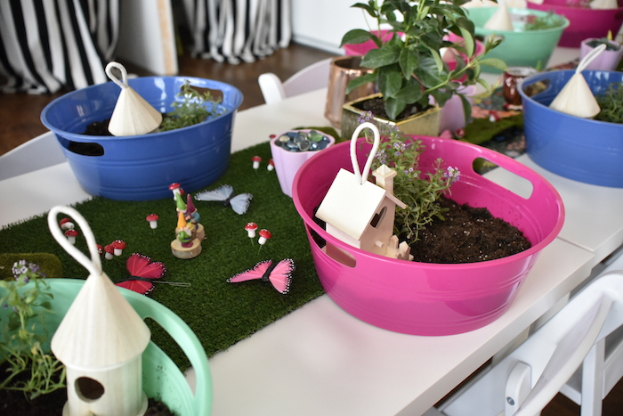 Decorating Ideas > Karas Party Ideas Fairy Garden Craft Party  Karas Party  ~ 020957_Birthday Party Ideas Wichita Ks