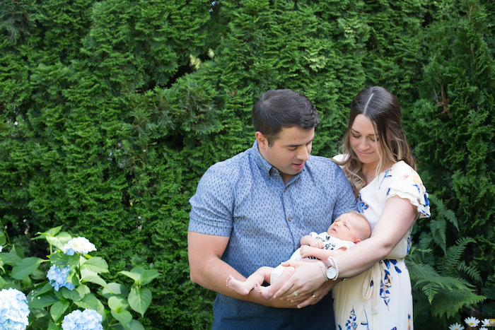 Farmers' Market Baby Shower on Kara's Party Ideas | KarasPartyIdeas.com (9)