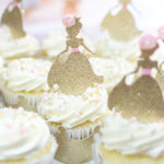 Magical Princess Birthday Party on Kara's Party Ideas | KarasPartyIdeas.com (3)