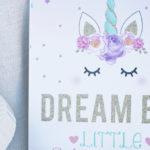 Magical Unicorn Birthday Party on Kara's Party Ideas | KarasPartyIdeas.com (3)
