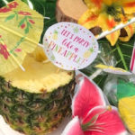 Party Like a Pineapple Birthday Party on Kara's Party Ideas | KarasPartyIdeas.com (1)