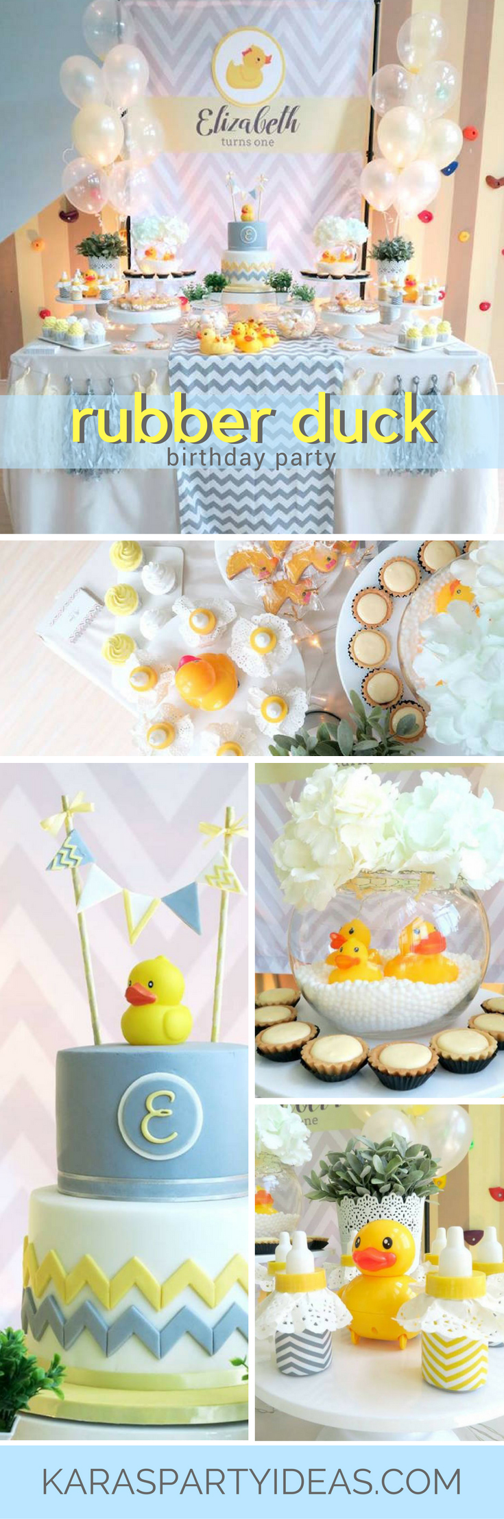 First to review yellow rubber duck click here to cancel reply - Rubber Duck Birthday Party Via Kara S Party Ideas