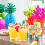 Tropical Bridal Shower on Kara's Party Ideas | KarasPartyIdeas.com (2)
