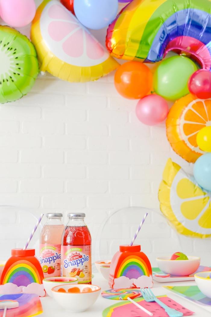 Teen/Tween Party – Girl – Kara\'s Party Ideas