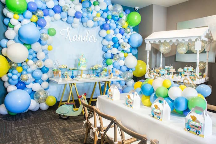 You are the Sprinkles on my Ice Cream Birthday Party on Kara's Party Ideas | KarasPartyIdeas.com (33)