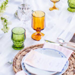 Boho Midsummer Nights Soiree on Kara's Party Ideas | KarasPartyIdeas.com (1)