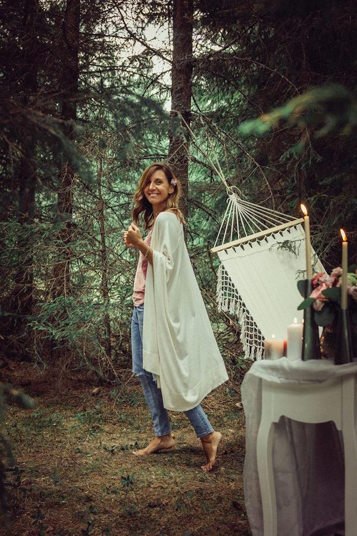 Boho Picnic Birthday Party on Kara's Party Ideas | KarasPartyIdeas.com (16)
