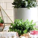 Elegant Marble Inspired 21st Birthday Party on Kara's Party Ideas | KarasPartyIdeas.com (1)
