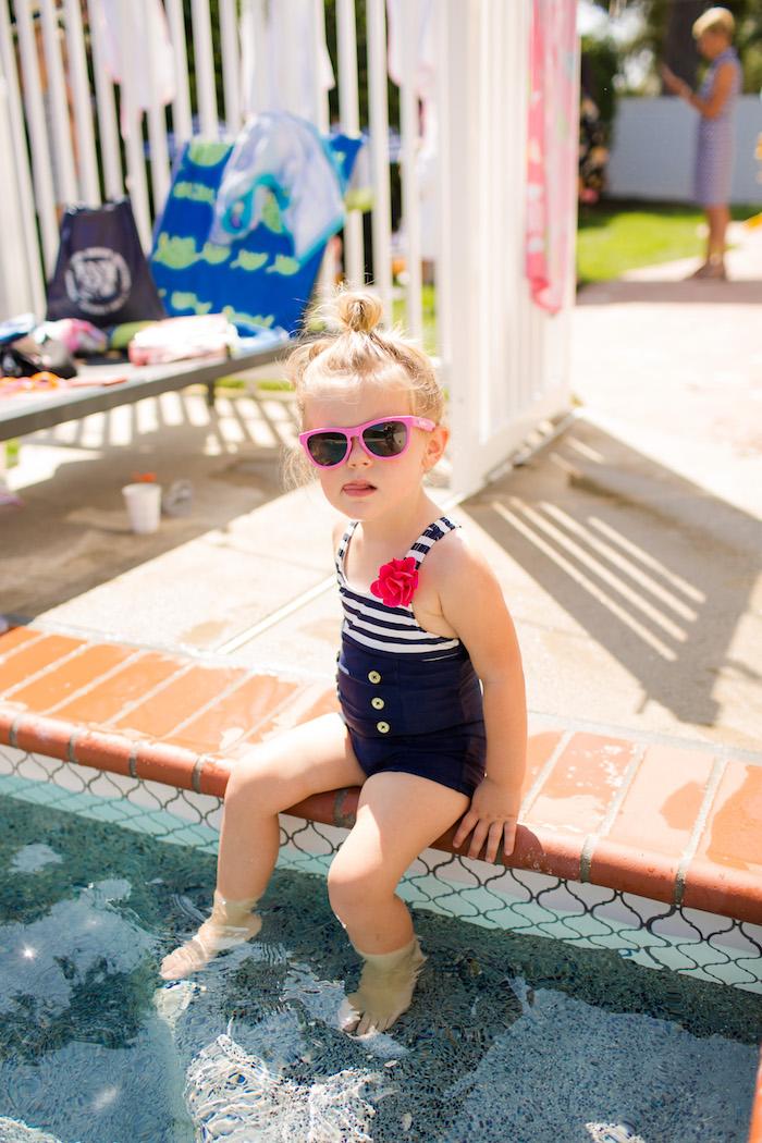 "Garden Spa ""Treat Yourself"" Birthday Party on Kara's Party Ideas   KarasPartyIdeas.com (3)"
