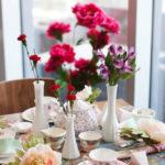 Garden Tea Party Bridal Shower on Kara's Party Ideas | KarasPartyIdeas.com (2)