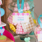 Little Shop Birthday Party on Kara's Party Ideas | KarasPartyIdeas.com (1)