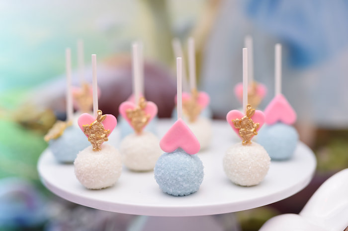 Queen of Hearts cake pops from a Modern Alice in Wonderland Birthday Party on Kara's Party Ideas | KarasPartyIdeas.com (17)