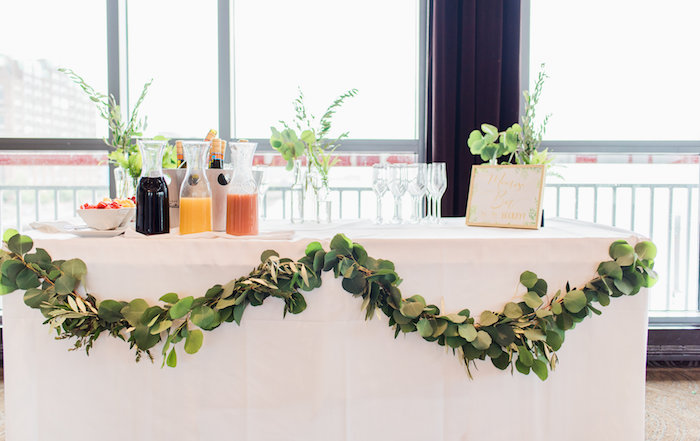 Tuscan Inspired Lemon Baby Shower on Kara's Party Ideas | KarasPartyIdeas.com (23)