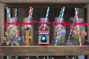 Vintage Circus Birthday Party on Kara's Party Ideas | KarasPartyIdeas.com (33)