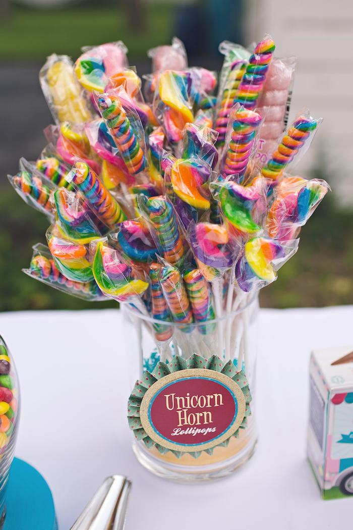 Vintage Circus Birthday Party on Kara's Party Ideas | KarasPartyIdeas.com (23)