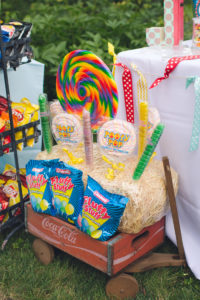 Vintage Circus Birthday Party on Kara's Party Ideas | KarasPartyIdeas.com (20)