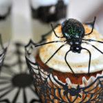 Creepy Spider Halloween Party on Kara's Party Ideas   KarasPartyIdeas.com (2)