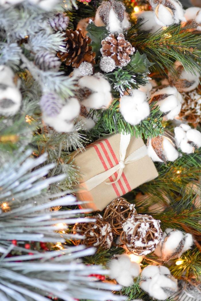 Pinterest Christmas Decorating Ideas