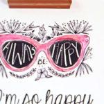 Fashion Show Birthday Party on Kara's Party Ideas | KarasPartyIdeas.com (2)