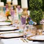 Garden Tea Birthday Party on Kara's Party Ideas | KarasPartyIdeas.com (3)