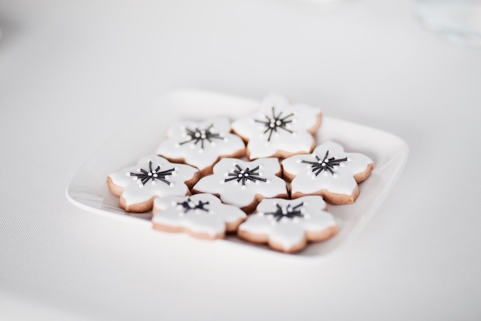 Cookies from a Halloween Haunted Garden on Kara's Party Ideas | KarasPartyIdeas.com (37)