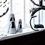 Halloween Haunted Garden on Kara's Party Ideas   KarasPartyIdeas.com (1)