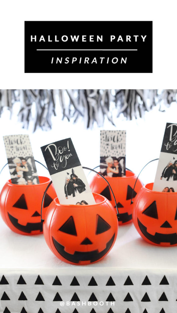 kara's party ideas halloween party favor ideas | kara's party ideas