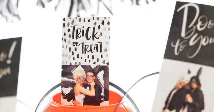 Halloween Party Favor Ideas on Kara's Party Ideas | KarasPartyIdeas.com (1)