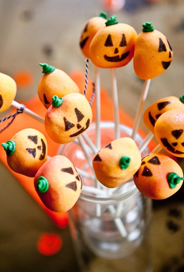 Kara's Party Ideas Healthy Halloween Treat Ideas | Kara's Party Ideas