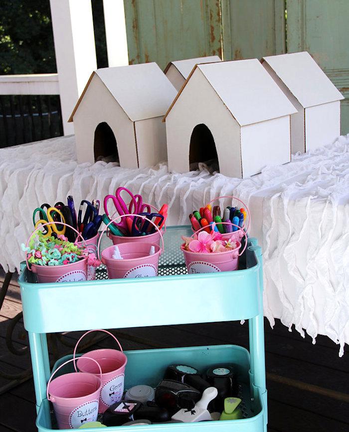 Kara S Party Ideas Kitten Adoption Party Kara S Party Ideas