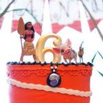 Moana Inspired Tropical Birthday Party on Kara's Party Ideas   KarasPartyIdeas.com (4)