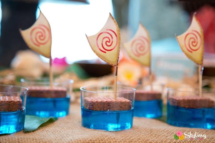 Camakau Jello Boats from a Moana Inspired Tropical Birthday Party on Kara's Party Ideas | KarasPartyIdeas.com (24)