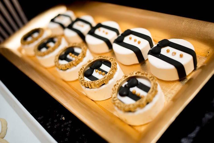 Kara S Party Ideas Mr One Derful 1st Birthday Party