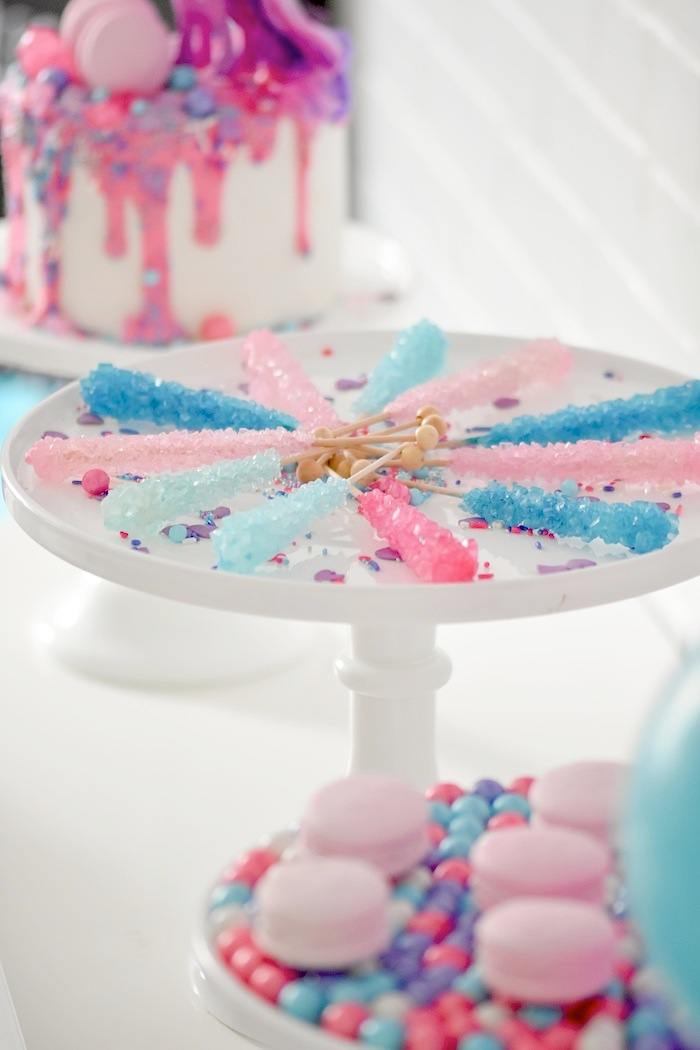My Little Pony The Movie Party by Kara's Party Ideas | KarasPartyIdeas.com