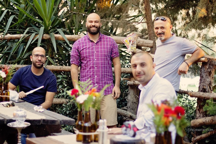 Rustic Biker BBQ Birthday Party on Kara's Party Ideas   KarasPartyIdeas.com (4)