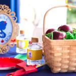 Snow White Birthday Party on Kara's Party Ideas | KarasPartyIdeas.com (1)