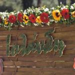 Woodland Inspired Baptism Party on Kara's Party Ideas | KarasPartyIdeas.com (1)