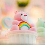 Care Bear Birthday Party on Kara's Party Ideas   KarasPartyIdeas.com (4)
