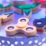 Fidget Spinner Birthday Party on Kara's Party Ideas | KarasPartyIdeas.com (2)