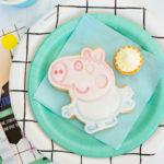 George Pig Birthday Party on Kara's Party Ideas | KarasPartyIdeas.com (2)