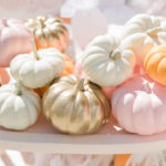 Little Pumpkin Baby Shower on Kara's Party Ideas | KarasPartyIdeas.com (3)