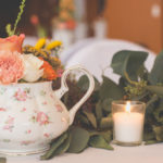 Modern Chic Tea Party on Kara's Party Ideas | KarasPartyIdeas.com (2)