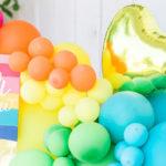 Over the Rainbow Birthday Party on Kara's Party Ideas | KarasPartyIdeas.com (1)