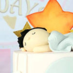 Pastel Twinkle Star 100 Days Party on Kara's Party Ideas | KarasPartyIdeas.com (5)