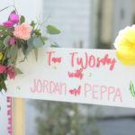 Peppa Pig Birthday Fiesta on Kara's Party Ideas | KarasPartyIdeas.com (2)
