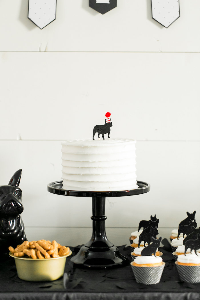 Pet Adoption Birthday Party on Kara's Party Ideas | KarasPartyIdeas.com (27)