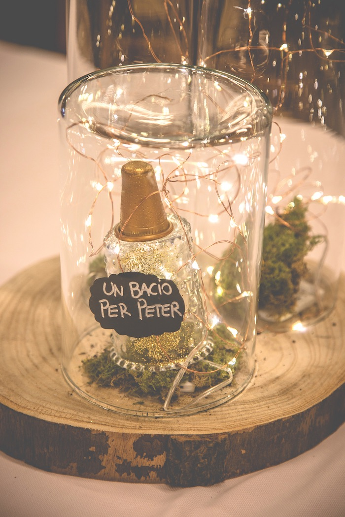 Peter Pan Neverland Party on Kara's Party Ideas | KarasPartyIdeas.com (14)