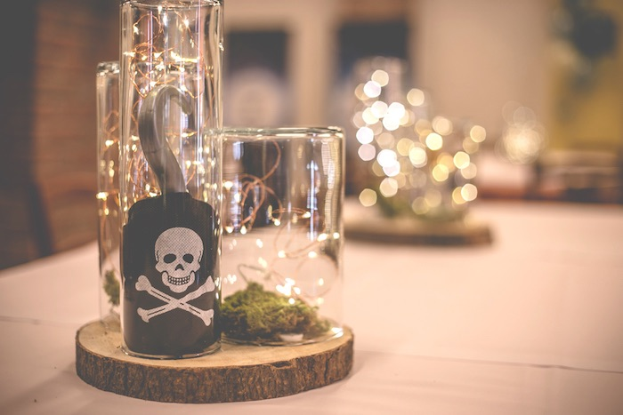 Peter Pan Neverland Party on Kara's Party Ideas | KarasPartyIdeas.com (13)